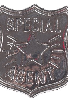 More than 1,200 special agents work for the NCIS.