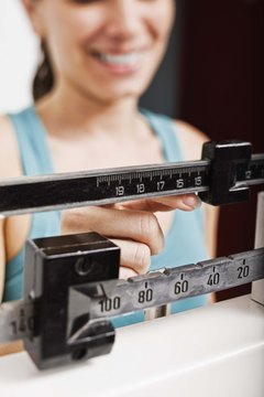 The Ideal Weight & Wrist Measurements - Woman