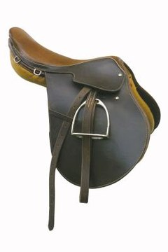 How to Find Out What Type of Saddle You Have | Animals - mom me