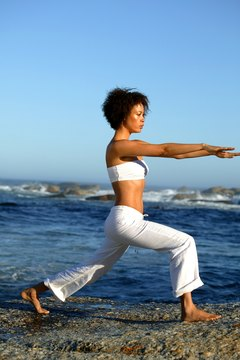 Qi gong can help you cultivate an attitude of acceptance and mindfulness.