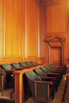 Serving as a juror is a duty and privilege of being a citizen.