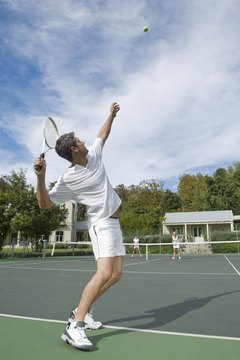 Running can help build fitness for tennis.