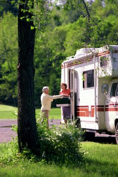 A motor home can qualify as a second home, which can provide some tax benefits.