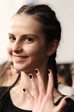 Take your basic nails from drab to fab for any occasion.