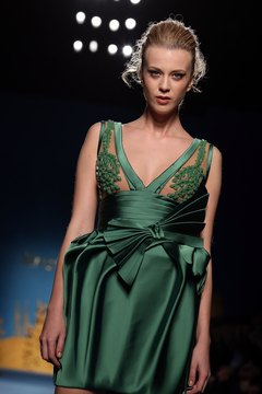 Evening dress synonym