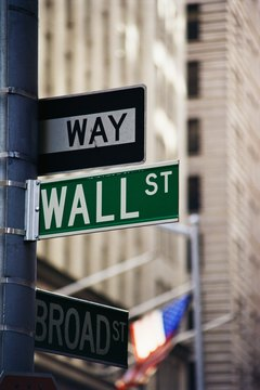 Rules govern all trading on Wall Street.