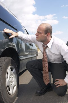Used cars require close inspection before you pull the trigger.