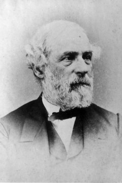 Robert E. Lee, General of the Army of Northern Virginia