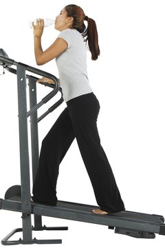 The average American spends two hours a week participating in exercise, predominately walking.