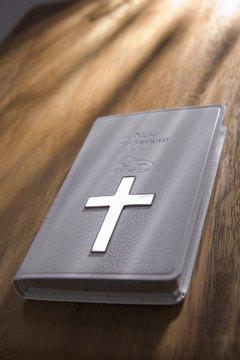 Prestigious Christian colleges combine a religious focus with academic rigor.