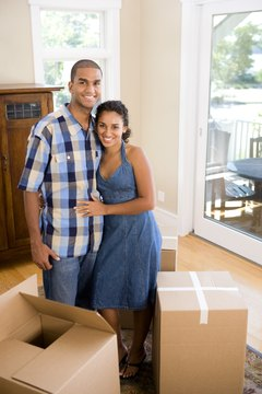 A mortgage pre-approval determines how much house you can afford.