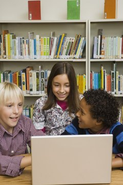 Research skills are extremely beneficial for younger students to learn.