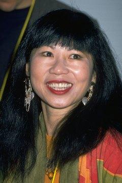 Amy Tan's