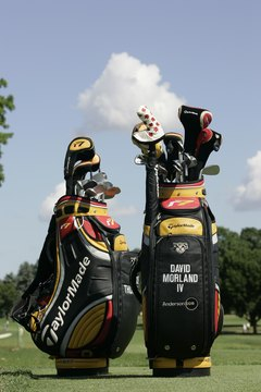 Hybrid golf clubs are known for providing more distance than standard irons.