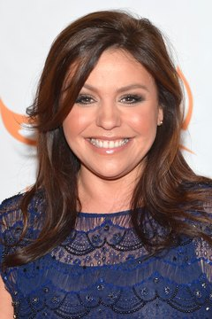 Rachel Ray is one of the highest-paid celebrity chefs, as of 2012.