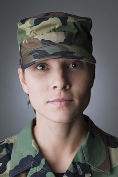Previous military experience can help your transition into the Air National Guard.