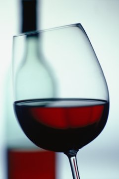 A glass of merlot could benefit your heart.