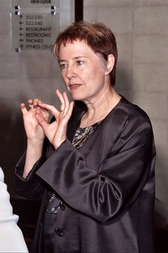Alice Waters of Chez Panisse is one of America's most influential chefs.