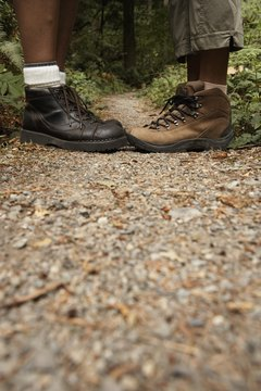 Warm your leather shoes to room temperature before cleaning.