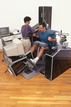 Exercise science includes the field of physical therapy and other fitness-related professions.