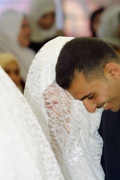 Muslims engage in several different types of marriage.