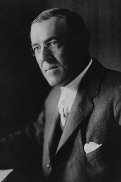 President Woodrow Wilson's administration helped create the modern Federal Reserve.