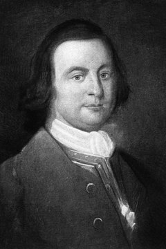 Anti-federalist George Mason wrote the Virginia Declaration of Rights, which the Constitution's Bill of Rights followed.