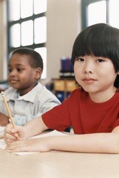 Use simple sentences to teach sentence structure.