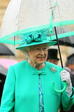 Queen Elizabeth II is monarch of 16 different countries.