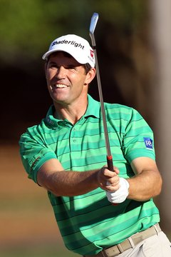 Padraig Harrington was disqualified for signing an incorrect scorecard in 2011.