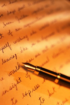 Proofreading and writing your letter neatly helps readers understand your points.