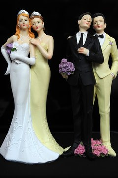 Gay marriage has been a flashpoint between social conservatives and secular society.