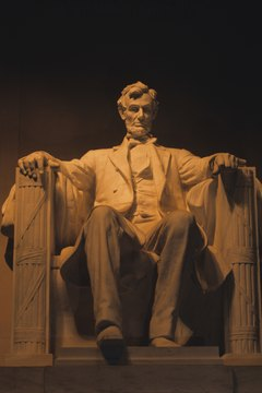 The election of Abraham Lincoln in 1860 led in part to the Civil War.