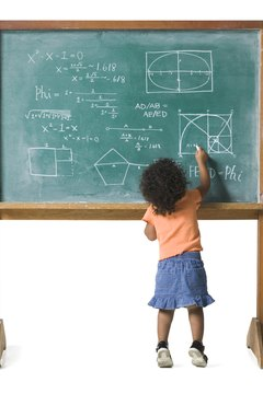 A preschool math checklist can show you how simple preschool math can be.
