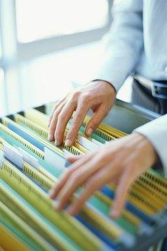 Gather the original documents