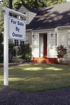 Make sure others know your house is for sale.