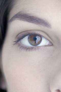 Brow powder can work wonders in creating natural-looking brows.