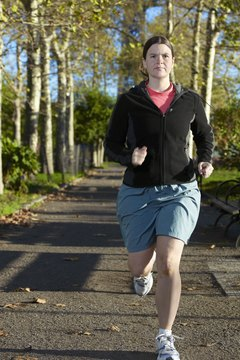 Running is great exercise, regardless of your body type.