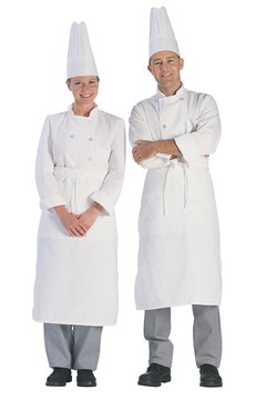A culinary arts B.A. teaches both cooking and management skills.
