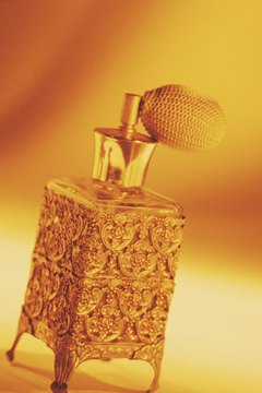 Perfumes and oils have been popular in Islamic culture since early times.