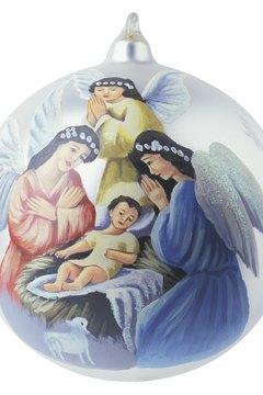 The virgin birth echoes earlier myths.
