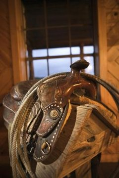 How to Tell If a Saddle Has Full Bars or Quarter Bars | Animals - mom me