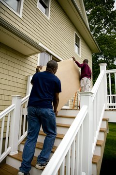 A home equity loan or a home improvement loan provides the means to complete your remodeling projects.