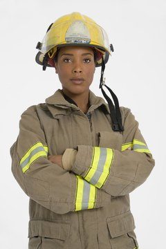 Firefighters are civil servants.