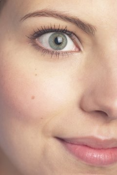 Get lifted brows without stepping into a plastic surgeon's office.