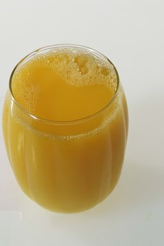 Squeeze your own juice to ensure that it is 100 percent pure.