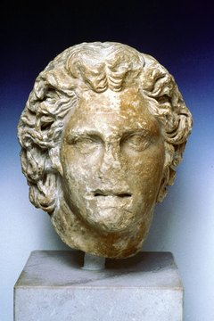 Alexander the Great was considered the most effective military leader in the ancient world.