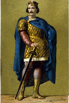 Pepin the Short, with the pope's sanction, began the Carolingian dynasty.