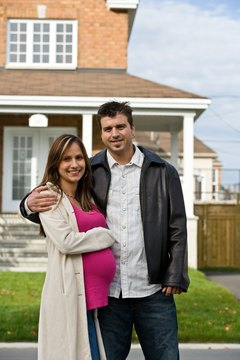 Mortgages and deeds of trust help families to buy their own home.