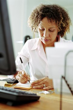 If you're self-employed and work from home, some of your housing expenses might be deductible.